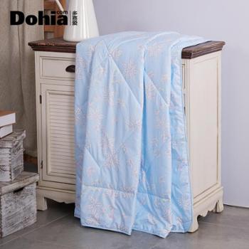 多喜爱(Dohia)夏凉被空调被(叶叶细雨)