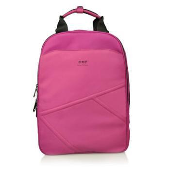 14寸笔记本手提双肩电脑包2014新款10寸手提潮流男女包背包