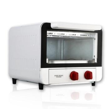 JOHN BOSS威利-多功能电烤箱HE-WK150 15L