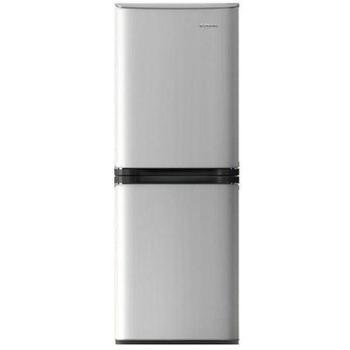 MeiLing/美菱BCD-201EC201L两门电脑冰箱