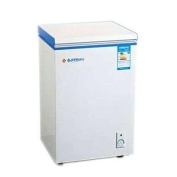 MeiLing/美菱BC/BD-100DTB单温转换100升冷柜(太空色)