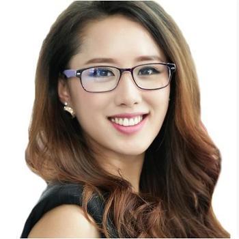 防辐射眼镜 男女通用款 电脑镜 护目眼镜 近视镜框 510