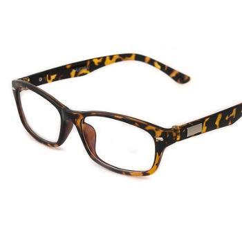 非常上镜 RAKISH/锐克士时尚复古防辐射眼镜 男女情侣款506