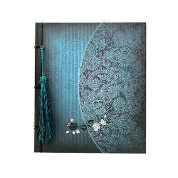 北京礼物 中国风手工线装记事本试销复古雅韵创意日记本学习办公礼品