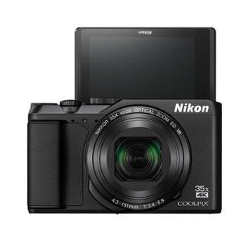 Nikon/尼康 COOLPIX A900 35倍光学变焦 4K数码相机