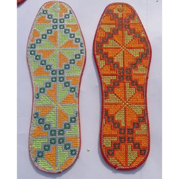 图纸鞋垫图纸