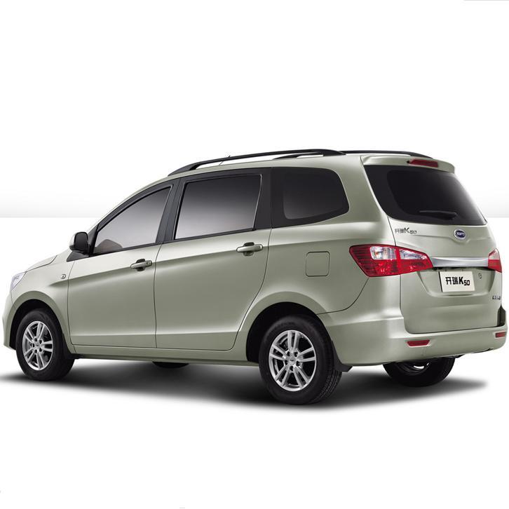 奇瑞汽车 开瑞K50 1.5L MT舒适型高清图片