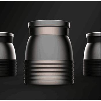 卡西菲 (买一送一)新款不锈钢保温保冷280ml水杯
