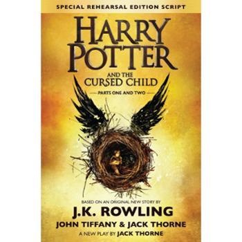 哈里波特和被诅咒的孩子