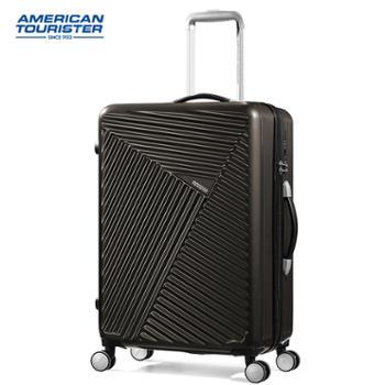 新秀丽旗下 美旅AmericanTourister 25寸拉杆箱 行李箱