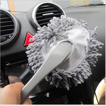 哈雷汽车蜡拖汽车刷擦车拖把汽车掸子洗车刷子车用清洁用品小蜡拖