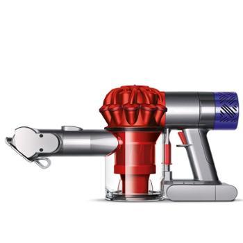 戴森(Dyson)除螨手持吸尘器除螨仪V6 Top Dog 宠物版