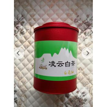 2012老白茶-白毫仙-300克