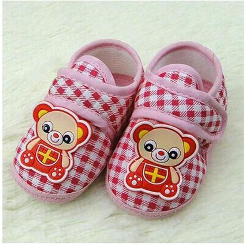 宝宝学步鞋 婴儿 软底布鞋1 3岁 婴儿鞋 幼儿鞋子 童 春秋