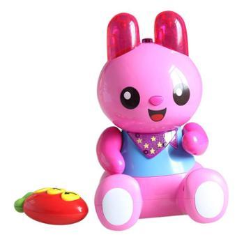 澳贝音乐小兔玩具463421