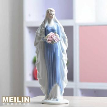 婚庆礼品 新房摆件摆设 家居装饰品工艺品 欧式西洋女 新娘