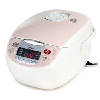 美的(Midea)FS406C4L/4升智能电饭煲
