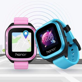 华为 荣耀小K2 智能儿童手表七重定位精准守护防水通话多功能