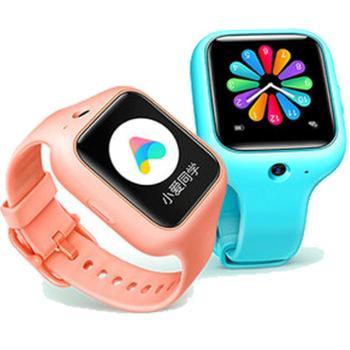 米兔 儿童电话手表3内置 小爱同学防水智能GPS定位拍照通话4G版