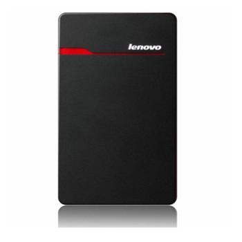 融通电子联想移动硬盘F310500GB电脑配件原装正品