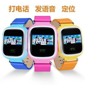 正品q60插卡电话穿戴手表手机新款小学生天才智能儿童GPS定位手表