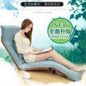 (生活用品沙发)C2款懒人沙发可折叠榻榻米单人地板卧室沙发