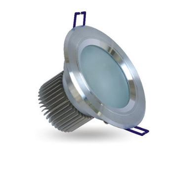 ledl筒灯 3w LED防雾筒灯 天花灯 led射灯 全套筒灯 天花灯筒灯具