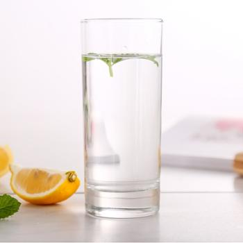 乐美雅伊斯朗直身玻璃杯290ml(6只装)E5880