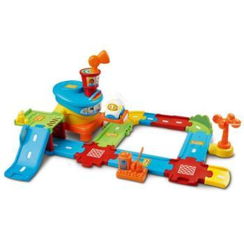 vtech/伟易达玩具轨道机场144118