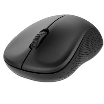 雷柏(Rapoo)M520无线鼠标办公鼠标家用鼠标对称鼠标笔记本台式鼠标人体工学