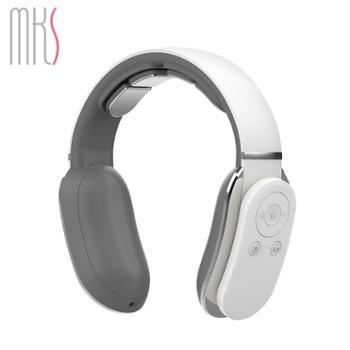 MKS/美克斯李佳琪智能颈椎按摩器 NV8589A 白色