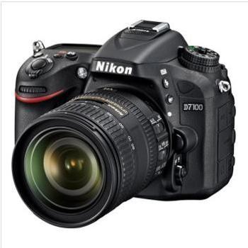 尼康(Nikon)D7100单反相机18-140mm套机