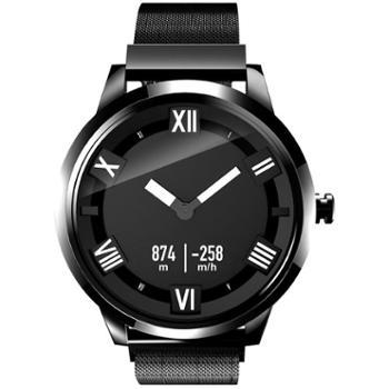 联想 Watch X 智能手表 手势拍照 80米防水 心率 睡眠监测 智能运动手表