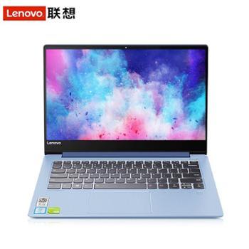 联想小新Air14 i5-8265U 8G 512G 2G独显超轻薄窄边框学生娱乐手提14英寸固态上网本独显办公笔记本电脑