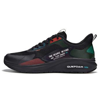 361男鞋572012216运动鞋男361度网面时尚休闲跑步鞋
