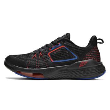361男鞋572014414运动鞋男综训鞋361度透气跑步鞋