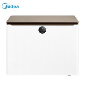 美的BDBC-208KEVA大眼鲜萌208升速冻冷柜电脑控温