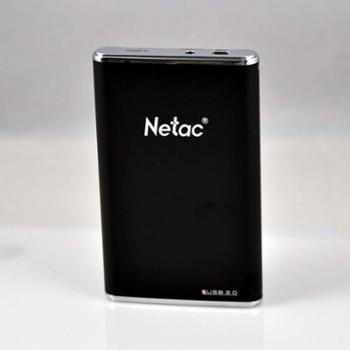朗科K200/500G 移动硬盘3.0高速防震 3年全国联保
