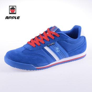 苹果/apple新款正品夏季鞋单网运动男鞋跑步鞋慢跑鞋新潮鞋男士鞋
