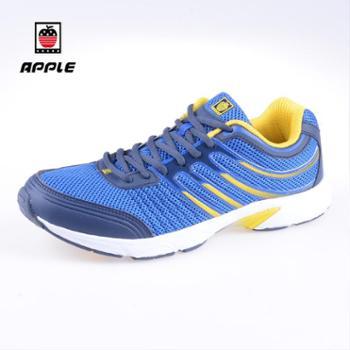 苹果/apple时尚网布慢跑鞋新款正品跑步鞋网面鞋