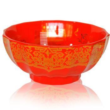 新耀华陶瓷博饼碗
