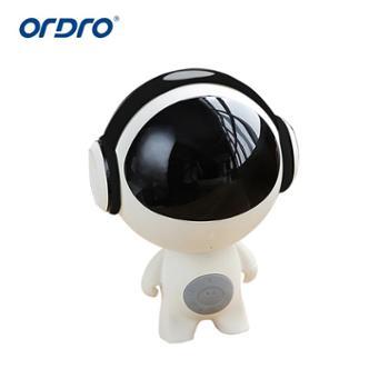 Ordro欧达风木木智能早教机器人Q1儿童学习陪护幼儿语音互动