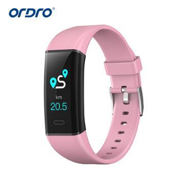MK05智能手环血压检测提醒手表计步心率健康监测运动手环