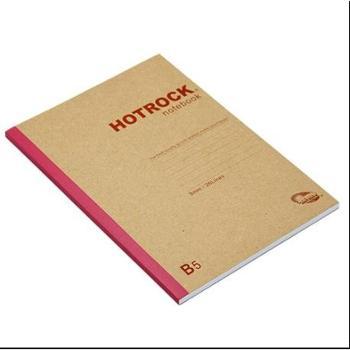 渡边N0081牛皮纸软抄本软面抄B5-80页1本