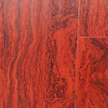 铁道木 实木地板 绿牡丹 绿森木业