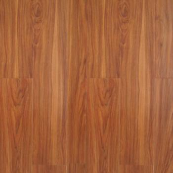 黑胡桃 强化木地板1 皇家橡木 E0环保 健康地板 绿森木业EDR126 绿牡丹木地板