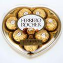 费列罗榛果威化巧克力8粒