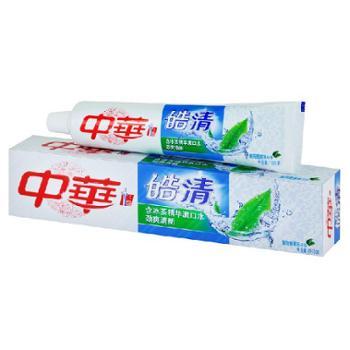 中华皓清牙膏(薄荷酷爽味)180g