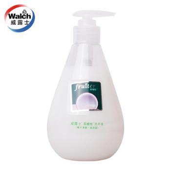 威露士 芙维他洗手液(椰子清香 滋润型) 420ml