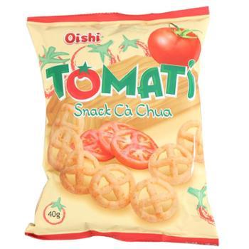 上好佳番茄圈40g